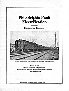 The Philadelphia - Paoli Electrification of…