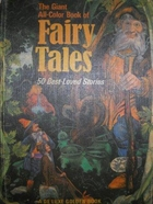 The Giant All-Color Book of Fairy Tales by…