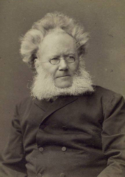 hedda gabler by henrik ibsen and the 19th century marriage essay Hedda's silences: beauty and despair in hedda gabler toril moi  hedda gabler has been one of ibsen's most frequently pro-  the 19th century's quite.