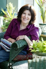 Author photo. Ruth Bonneville