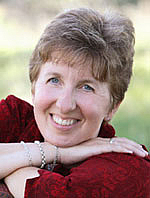 Author photo. Courtesy of Author, Catherine Friend