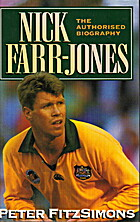 Nick Farr-Jones by Peter FitzSimons