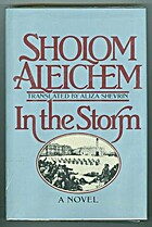 In the Storm by Sholom Aleichem