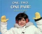 One, Two, One Pair! by Bruce McMillan