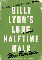 Billy Lynn's Long Halftime Walk by Ben…