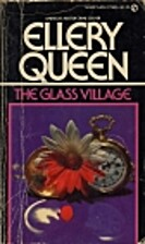 The Glass Village by Ellery Queen