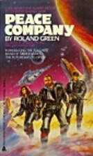 Peace Company by Roland Green