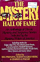 The Mystery Hall of Fame: An Anthology of…