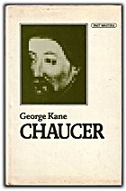 Chaucer (Past Masters) by George Kane
