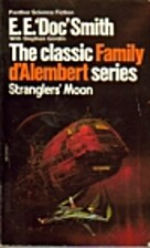 Strangler's Moon by E. E. Doc Smith