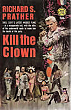 Kill the Clown by Richard S. Prather