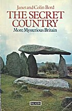 The Secret Country: More Mysterious Britain…