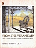 From the verandah: stories of love and…