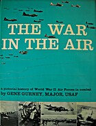 The war in the air: a pictorial history of…