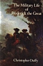 The military life of Frederick the Great by…