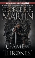 A Game of Thrones: A Song of Ice and Fire: Book One by George R.R. Martin
