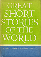 Great Short Stories of the World by Barrett…