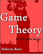 Game Theory by Roberto Ricci