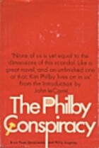 The Philby Conspiracy by Bruce Page