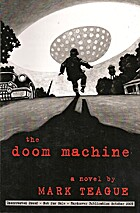 Doom Machine by Mark Teague