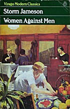 Women Against Men by Storm Jameson