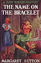 The Name on the Bracelet by Margaret Sutton