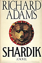 Shardik by Richard Adams