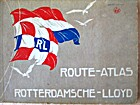 Route - Atlas Rotterdamsche - LLoyd by…