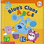 Blue's Clues ABCs by Tish Rabe