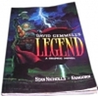 David Gemmell's Legend: A Graphic Novel by David Gemmell ...