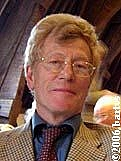 Author photo. Roger Scruton (1944-)