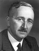 Author photo. GFDL picture of F.A. Hayek to replace fair use images that are used in some articles. Released by the Mises Institute.