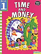 Time and Money: Grade 1 (Flash Skills)…