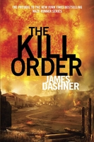 The Kill Order by James Dashner cover