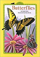 Butterflies (All Aboard Reading: Level 1) by…