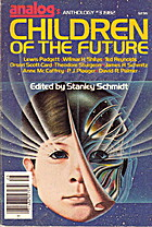 Analog's Children of the Future (Anthology…