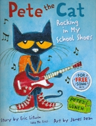 Pete the Cat : Rocking in My School Shoes by…