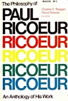 The Philosophy of Paul Ricoeur (Beacon…