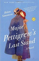 cover image from major pettigrews last stand by helen simonson