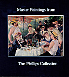 Master paintings from the Phillips…
