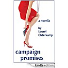 Campaign Promises by Laurel Osterkamp