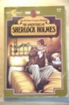 Sir Arthur Conan Doyle's the Adventures…