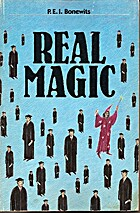 Real Magic: An Introductory Treatise on the…