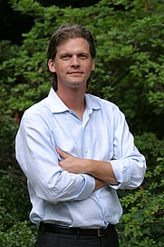 Author photo. Brad Johnson
