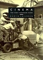 Cinema: The First Hundred Years by David…