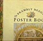 Brambly Hedge Poster Book by Jill Barklem