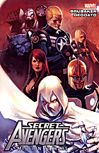 Secret Avengers, Vol. 1: Mission to Mars by…