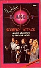 Scorpio Attack by Trevor Hoyle