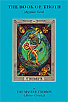 Book of Thoth A Short Essay on the Tarot of…