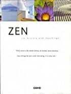 Zen, Its History and Teachings by Osho